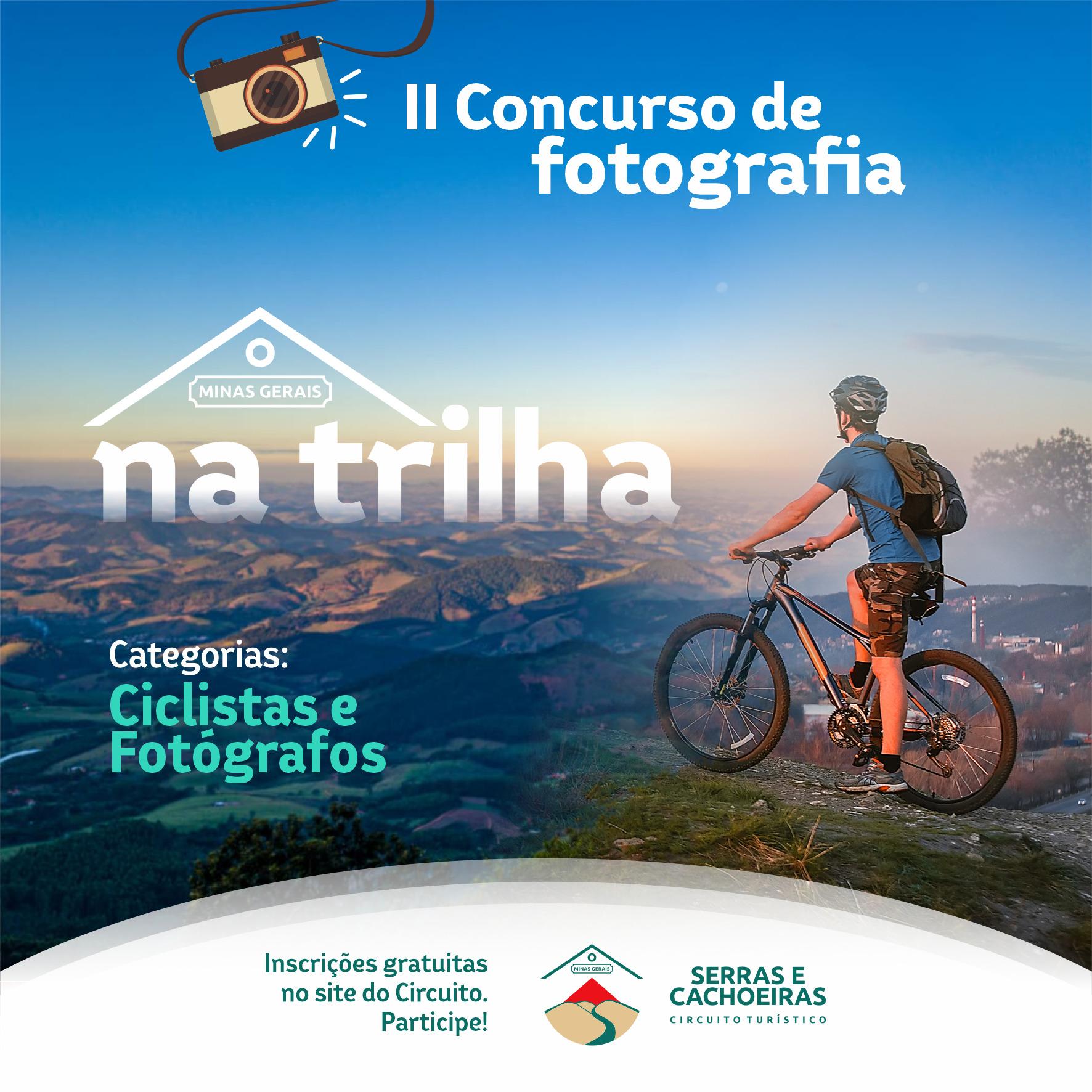 II Concurso de Fotografia Na Trilha2
